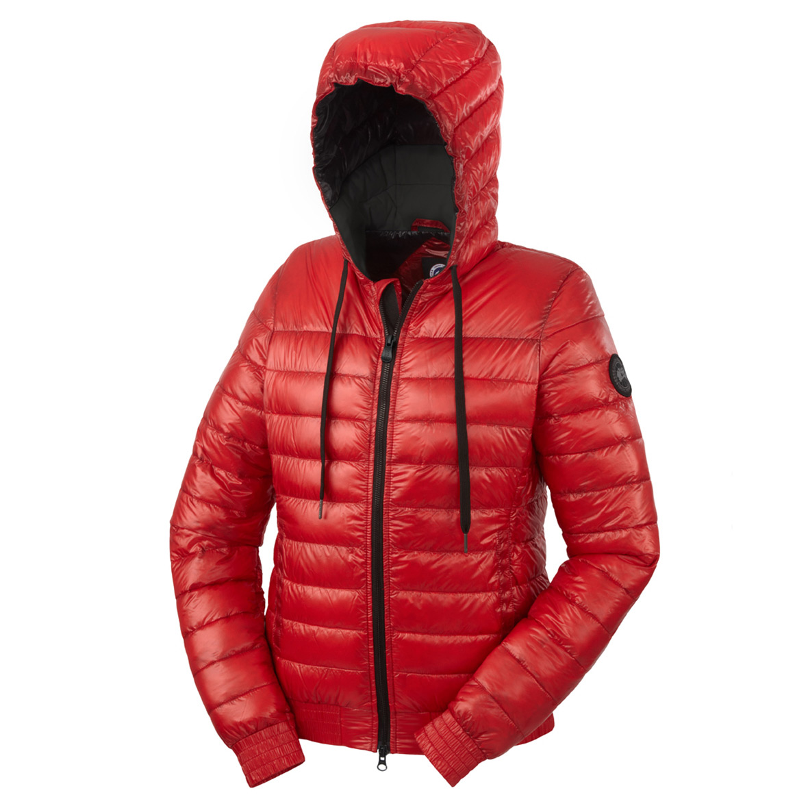 Canada Goose Richmond Jacket RED For Women