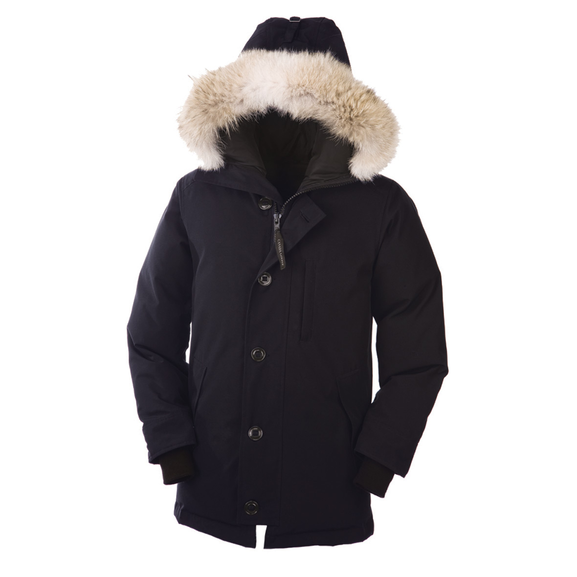 Canada Goose Chateau Parka NAVY For Men
