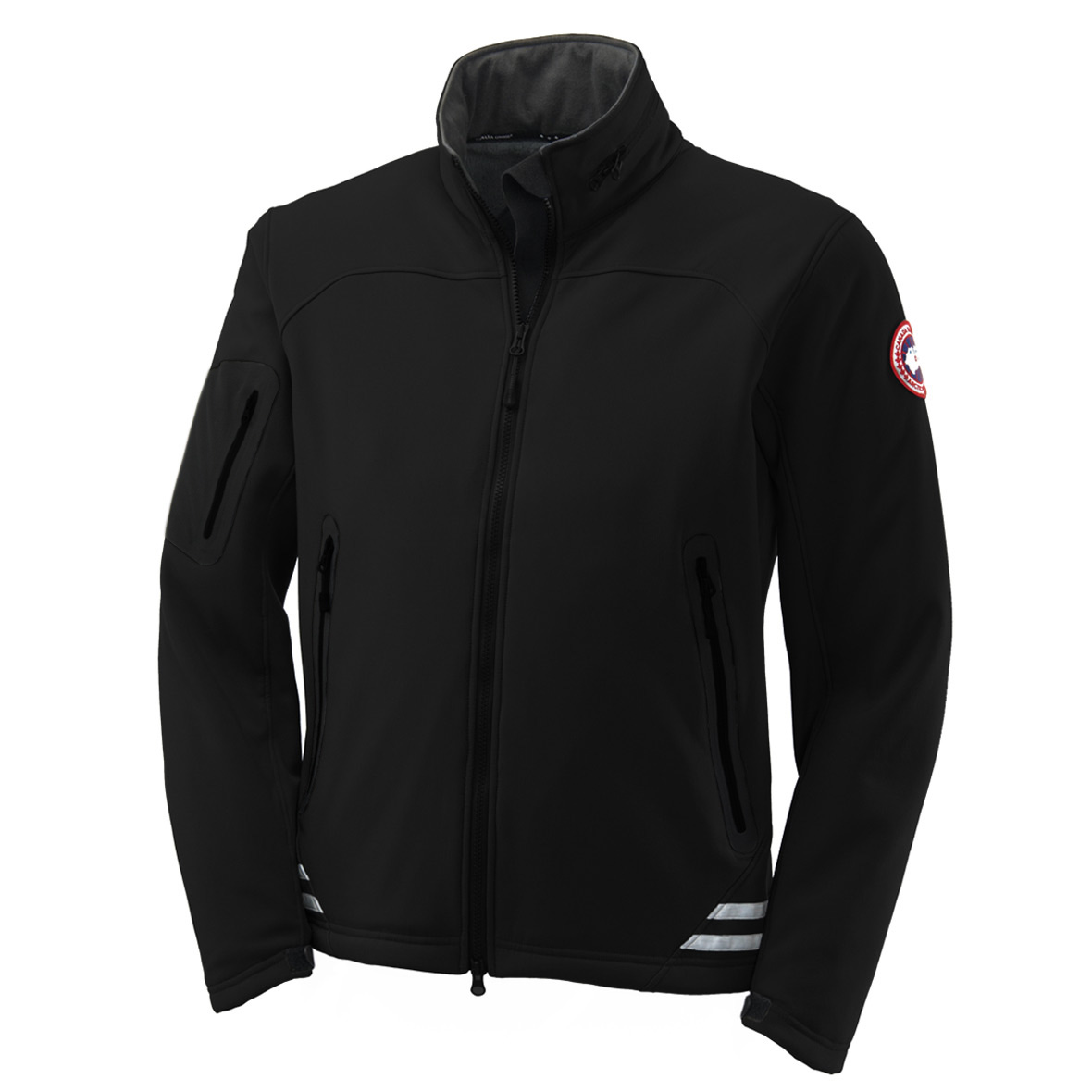 Canada Goose Tremblant Jacket BLACK For Men