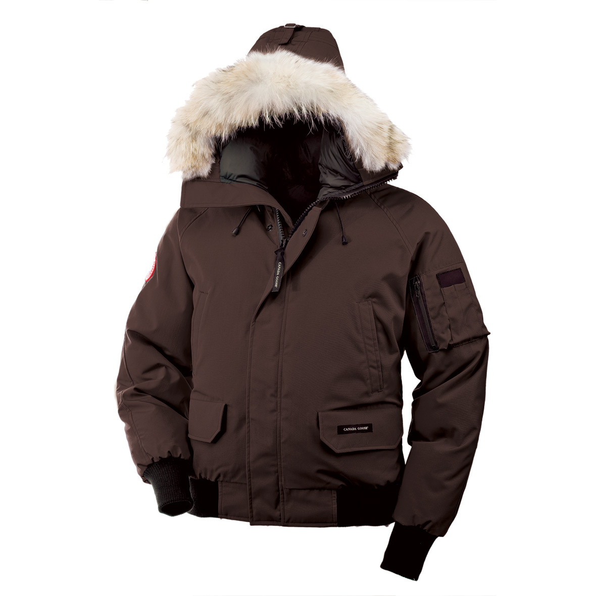 Canada Goose Chilliwack Bomber CARIBOU For Men