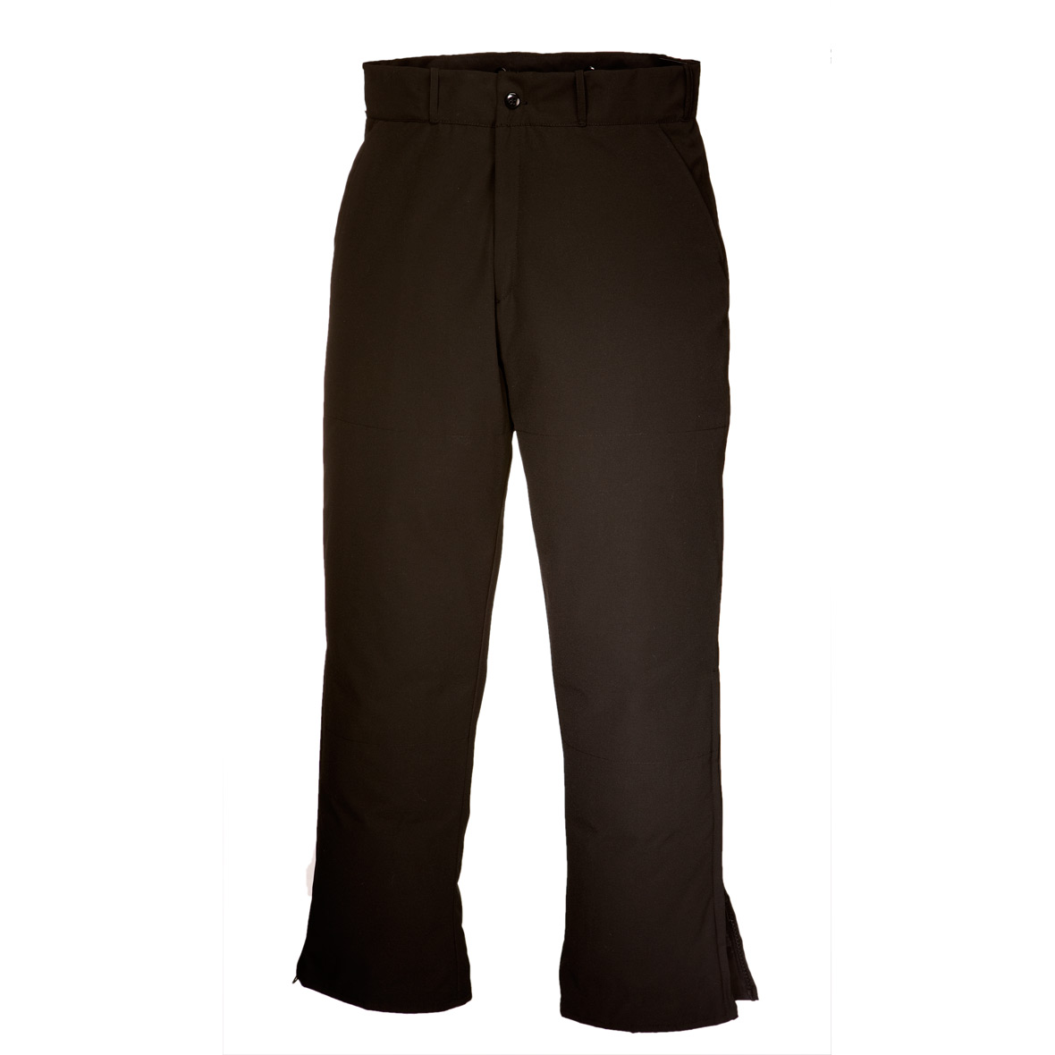 Canada Goose Tundra Down Pants BLACK For Men
