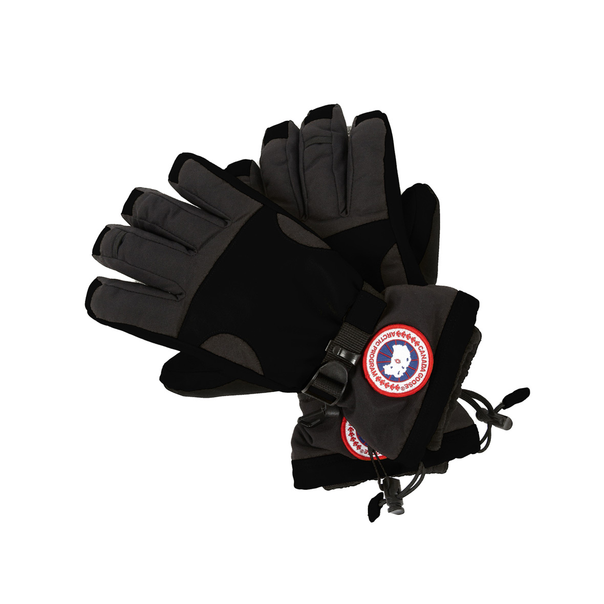 Canada Goose Work Inspired Glove BLACK For Men